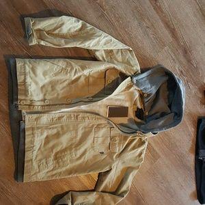 Nordstroma jacket